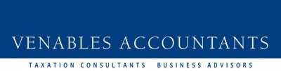 Venables Accountants Logo